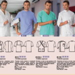 Медицинская одежда оптом