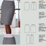 Пошив деловых юбок