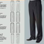 Пошив деловых брюк