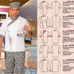 Поварская одежда Минск пошив