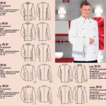 Поварская одежда Минск