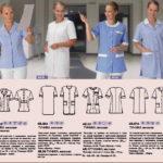 Медицинский халат на заказ Минск