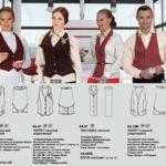 Пошив манишек, блуз, бадлонов